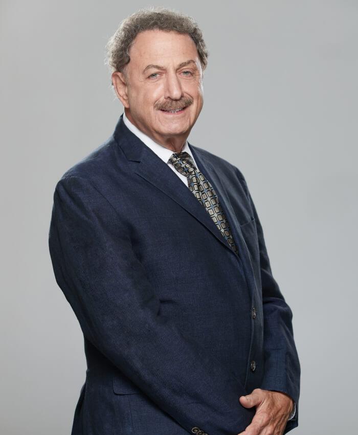 Profile picture of Arnie Finkel