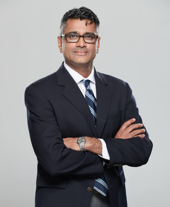 Profile picture of Dr Patel