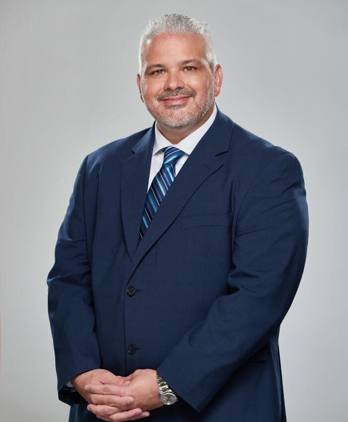 Profile picture of Jorge Bustillo