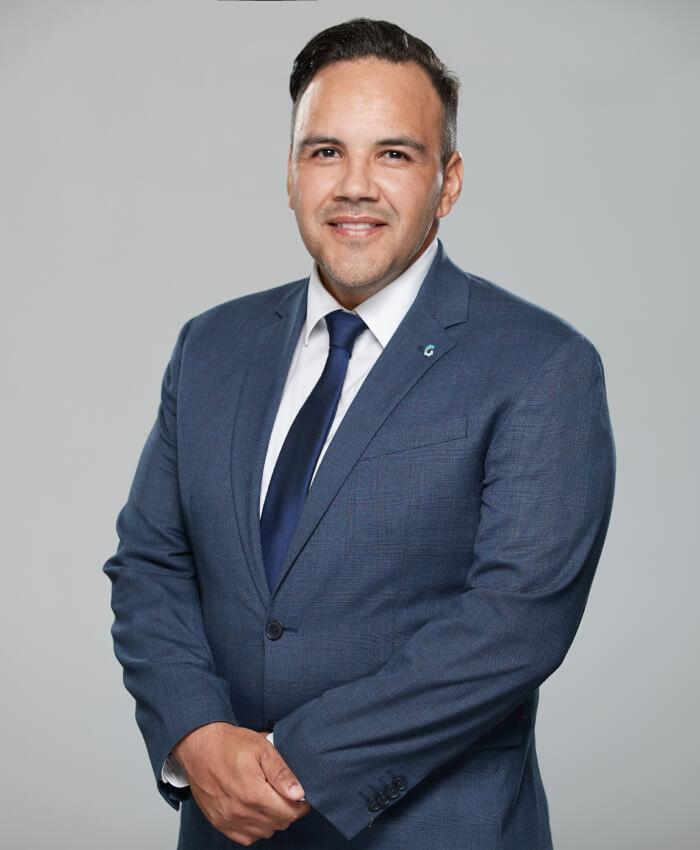 Profile picture of Nicholas Lievano